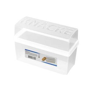 Box na krekry, bílá