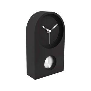 Karlsson KA5801BK nástěnné hodiny