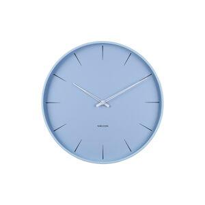 Karlsson KA5834BL nástěnné hodiny